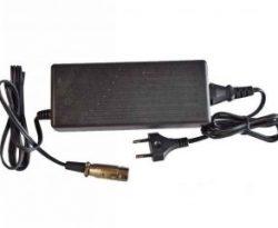 Chargeur de batterie SANS Li-ion 36V.