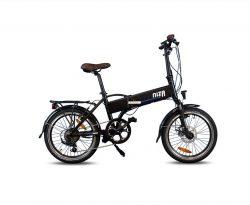 Niza vélo électrique pliant ©Urbanbiker