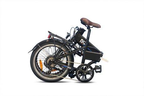Niza pliant vélo électrique ©urbanbiker