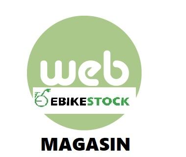 WEB MAGASIN EBIKESTOCK vélo électrique