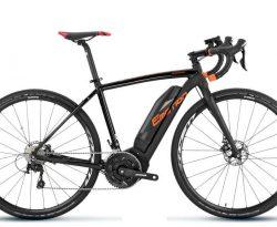 bh-emotion-rebel-gravel-x vélo électrique