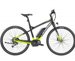 lapierre-overvolt-shaper-400 vélo électrique