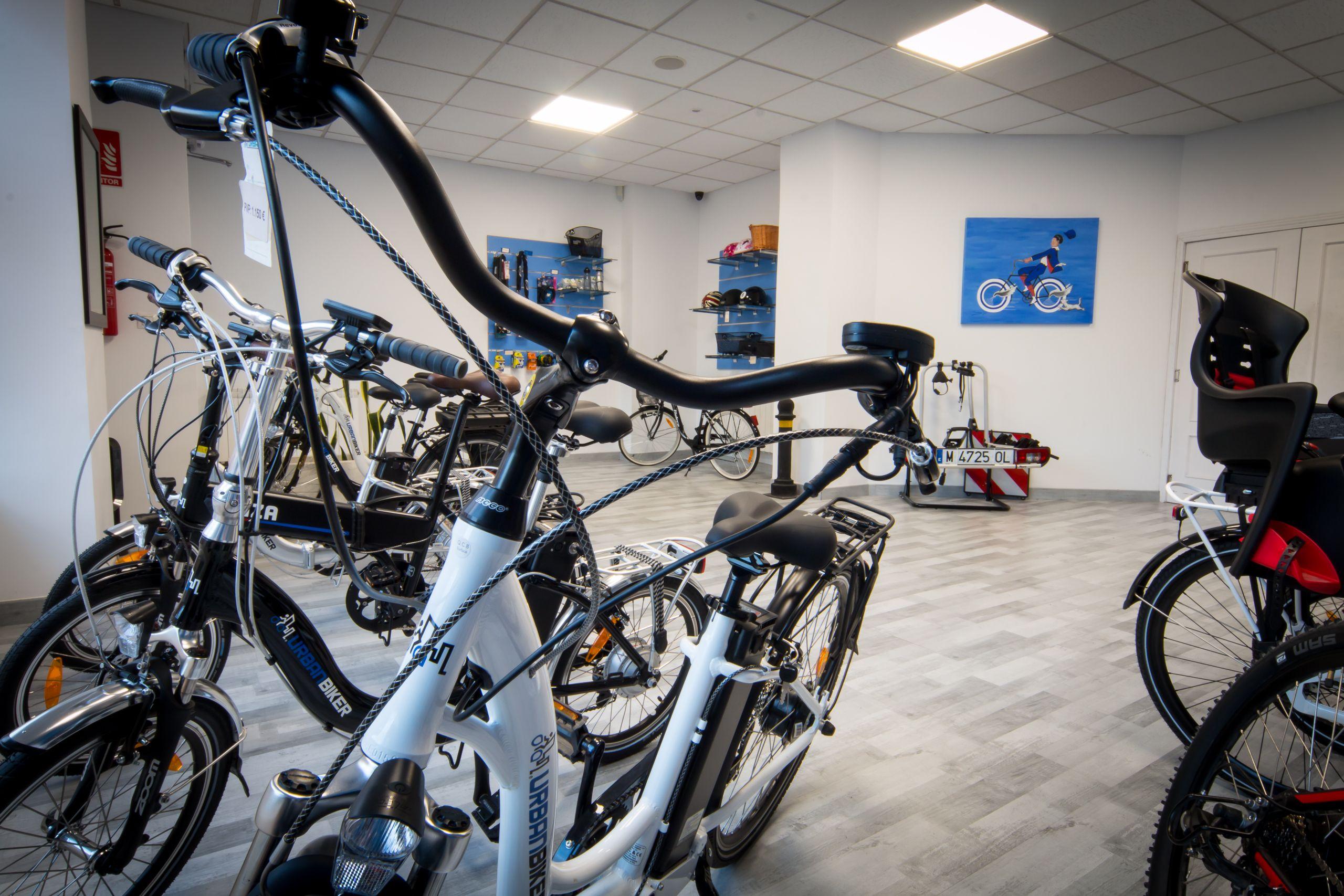 EBIKESTOCK magasine vélo électrique
