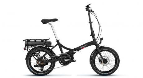 bh-emotion-rebel-volt-lite vélo électrique