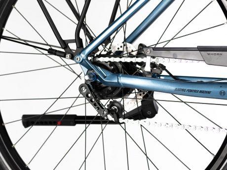 Roue vélo électrique lapierre-urban-34-nexus-2020