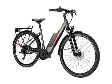 Lapierre Urban 4.4 2020 vélo électrique
