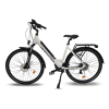 Sidney City E-Bike Urbanbiker