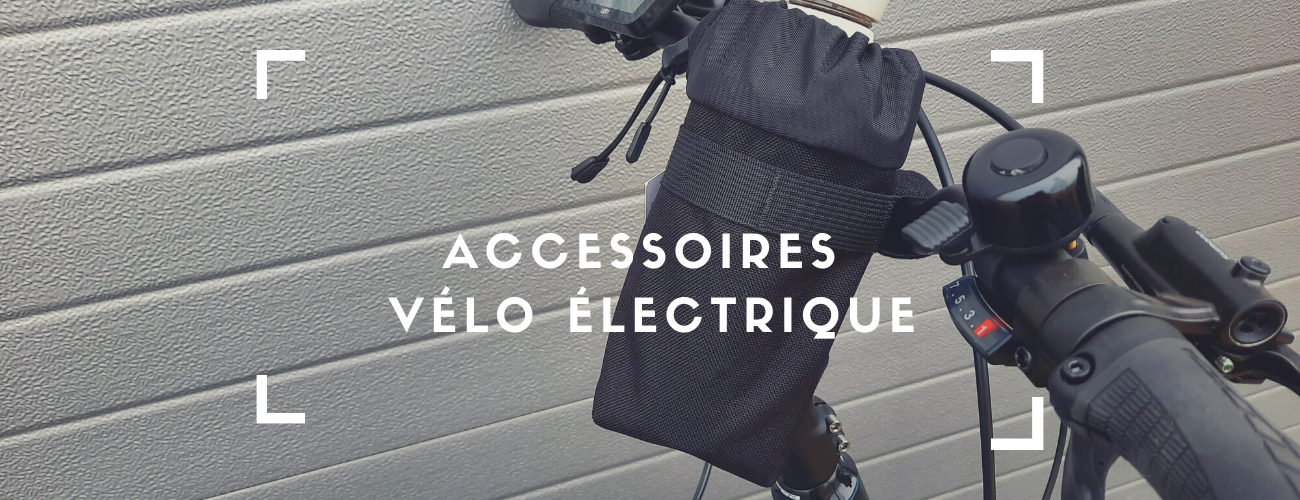 Accessooires Vélo Électrique