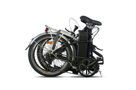 vélo électrique pliant MINI urbanbiker