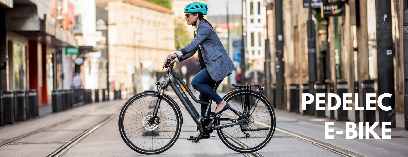 E-Bikes Ebikestock