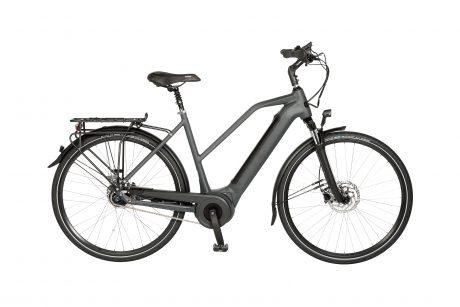 VELODEVILLE AEB490 TREKKING vélo électrique