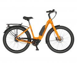 VELODEVILLE AES200 vélo électrique wave 8 vit.Acera
