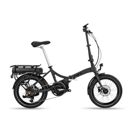 BH REBEL VOLT Klappbares E-Bike, E Bike Faltbar