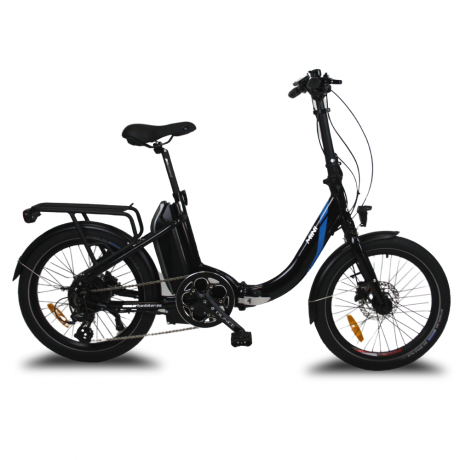 Mini E-Bike Klapprad