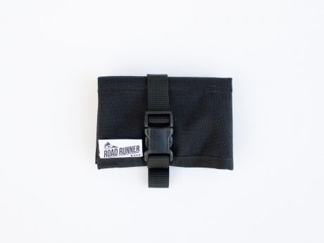 Mini Sacoche sur Guidon Outils à VAE Tool SaddleRoll 6