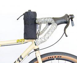 Mini Sacoche Porte Bidon à VAE Copilot Bag