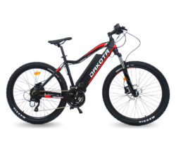 Dakota Urbanbiker E-Bike Mountainbike
