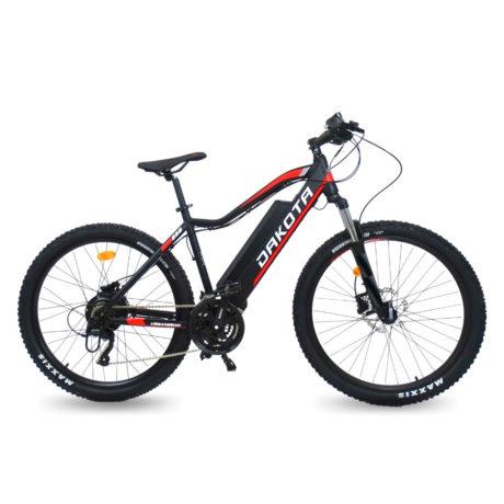 VTT Dakota Urbanbiker vélo électrique