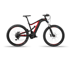 BH XTEP LYNX 5.5 PRO E-Bike Mountainbike
