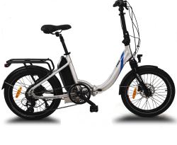 Mini Urbanbiker vélo électrique pliant
