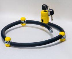 antivol plie u URBANBIKER vélo électrique