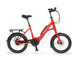E-bike KEB200_Compact Faltrad