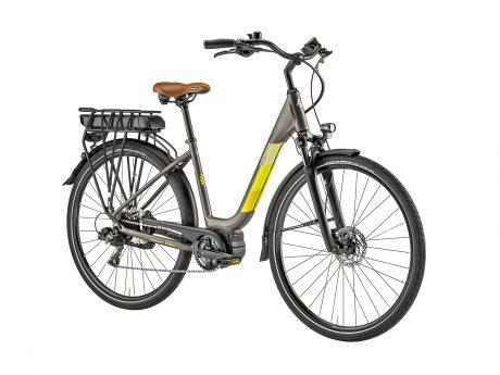 vélo électrique OVERVOLT URBAN 300 BOSCH 300WH