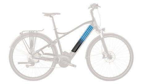 Vélo Électrique BH detail