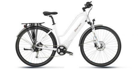 bh-atom city wave vélo électrique