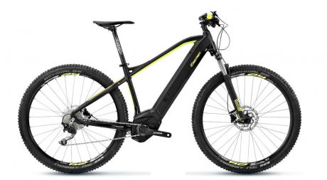bh-xenion-29 vélo électrique