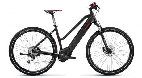 bh-xenion-jet vélo électrique