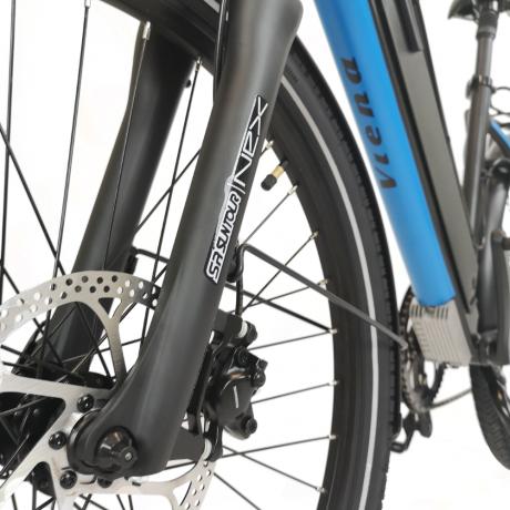 Vélo ville électrique VIENA urbanbiker