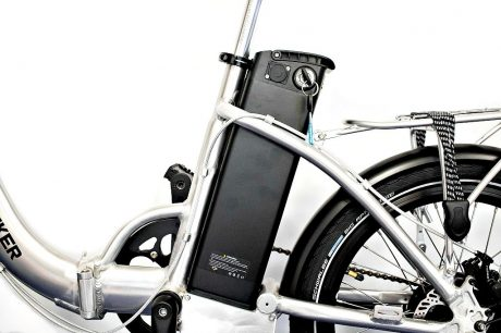 batterie vélo électrique MINI urbanbiker
