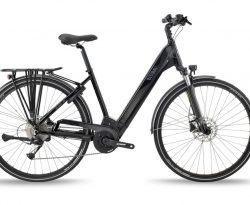 BH ATOMS CITY WAVE PRO vélo électrique