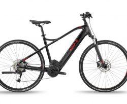 BH ATOMS CROSS PRO vélo électrique
