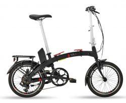 BH easygo volt vélo électrique pliant