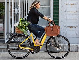 VeloDeVille image d'arrière-plan Vélo Électrique