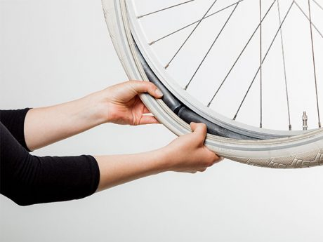 chambre à air GAADI pour vélo électrique