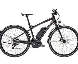 lapierre-overvolt-speed-45 vélo électrique