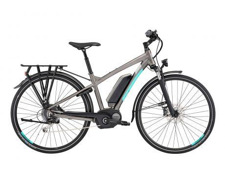 lapierre-overvolt-trekking-600 vélo électrique