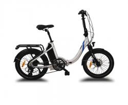 E-Bike Elektrofahrrad Faltrad Klapprad