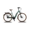 E bike Trekking AEB800 velo de ville