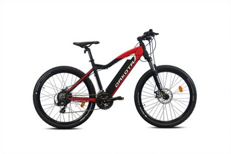 Dakota vélo électrique VTT